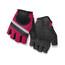 Giro SIV Gloves Men bright red/stripe